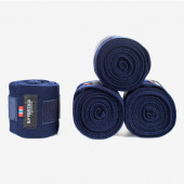 B-Vertigo France Stalbandages - Dark Navy